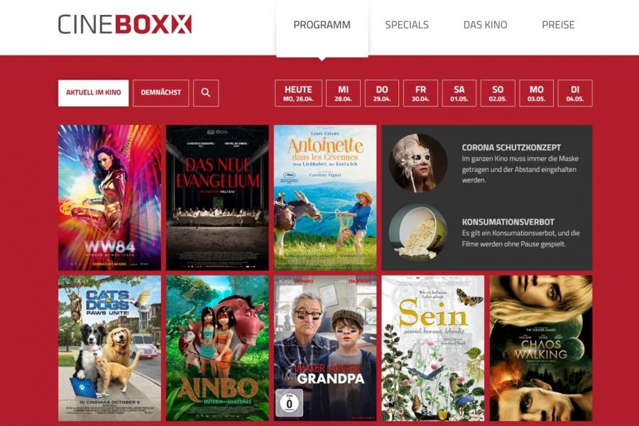 cineboxx