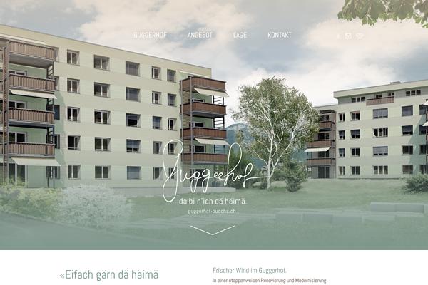 guggerhof