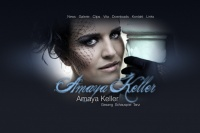 Amaya Keller