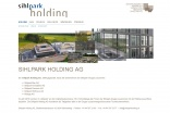 Sihlpark Holding